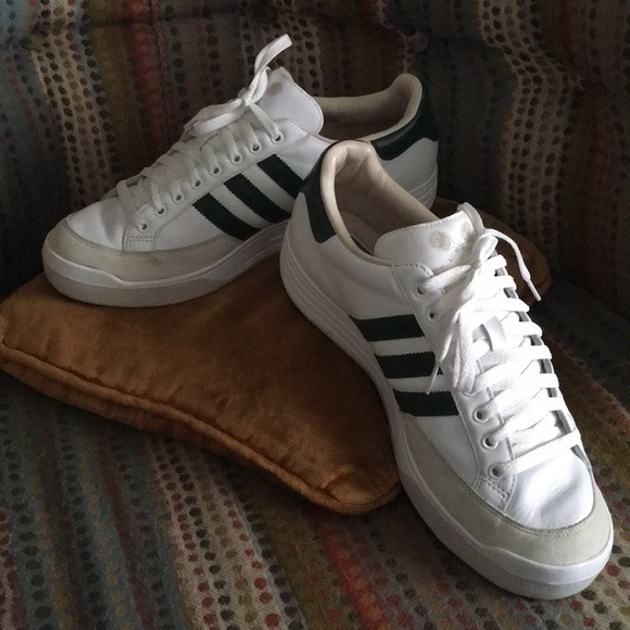 authentic adidas nastase trainers e2a11 17ab6
